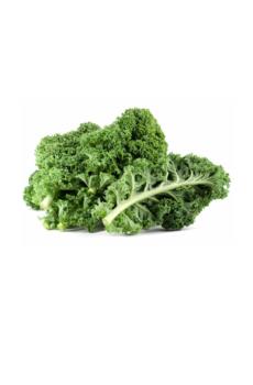 Купить листовую капусту кале / кейл кудрявая зеленая