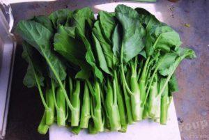 купить листовую капусту кале (кейл) в Москве и Московской области